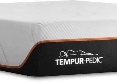 Tempur-Pedic® TEMPUR-ProAdapt™ Firm Memory Foam Split California King Mattress-10736190