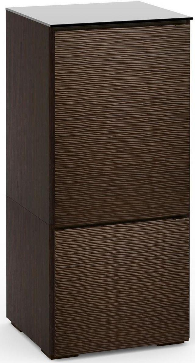 Salamander Designs® Berlin 517 RM Pro Audio Rack-Textured Wenge-C/BL517RM/WE