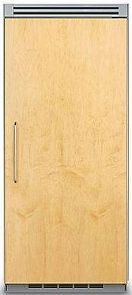 Viking® Professional Series 19.2 Cu. Ft. Panel Ready Built-In Column Freezer-FDFB5363R