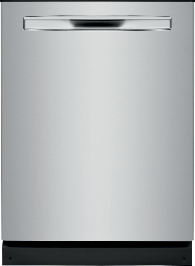 "Frigidaire Gallery® 24"" Stainless Steel Built In Dishwasher-FGIP2468UF"