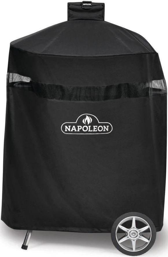 Napoleon Kettle Grill Leg Model Black Cover-61910