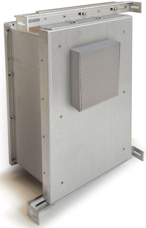 "James Loudspeaker® 5.25"" 3-Way Small Aperture® Speaker-53SA-7"
