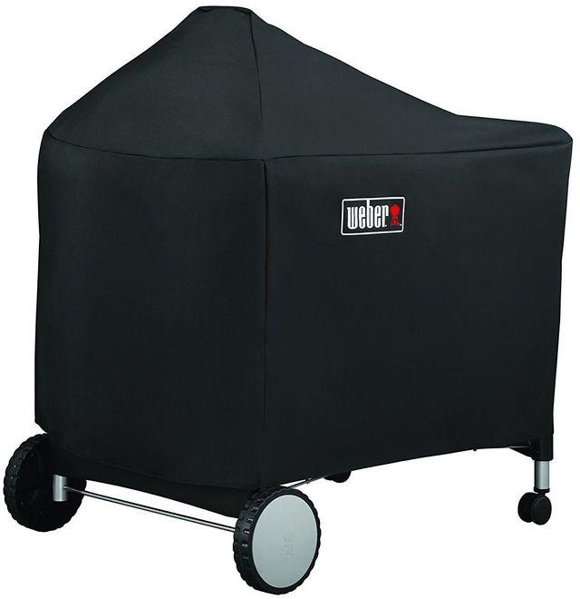 Weber® PERFORMER® Premium Grill Cover-Black-7152