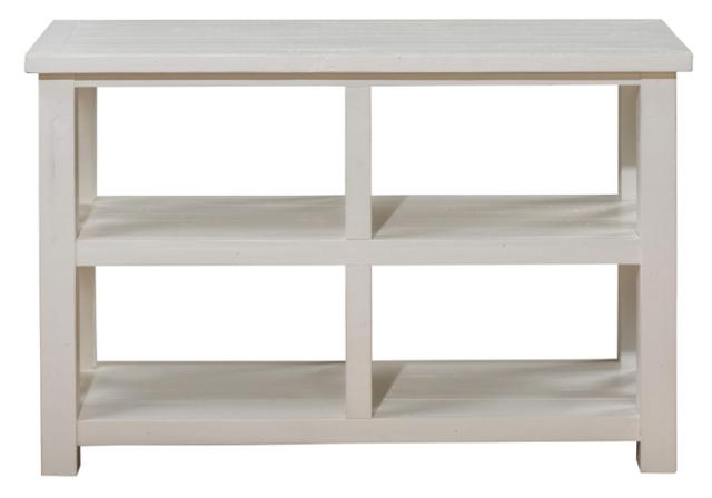 Jofran Inc. Madaket Sofa Table-649-4