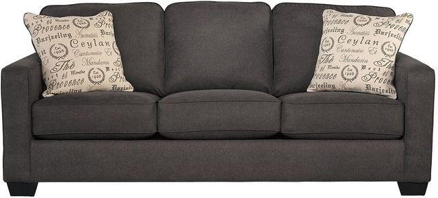 Signature Design by Ashley® Alenya Quartz Queen Sofa Sleeper-1660139