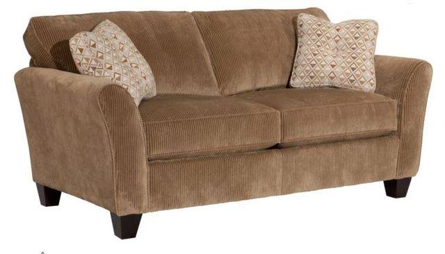 Broyhill Maddie Apartment Sofa-6517-2