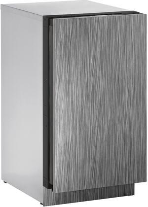 "U-Line® 3000 Series 17.75"" Panel Ready Ice Maker-3018CLRINT-00B"