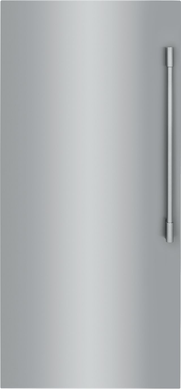 Frigidaire Professional® 18.6 Cu. Ft. Stainless Steel Single Door All Freezer Column-FPFU19F8WF