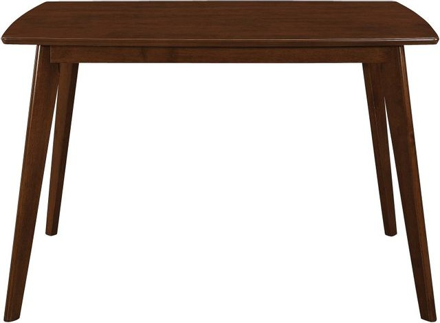 Coaster® Kersey Chestnut Dining Table-103061