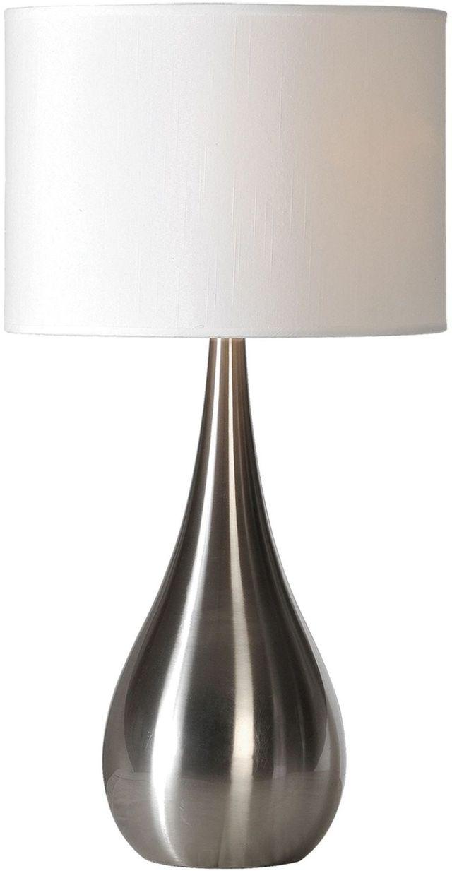 Renwil® Alba Off White Linen Table Lamp-LPT172