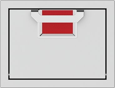 "Aspire By Hestan AEPTD Series 16"" Matador Paper Towel Dispenser-AEPTD16-RD"