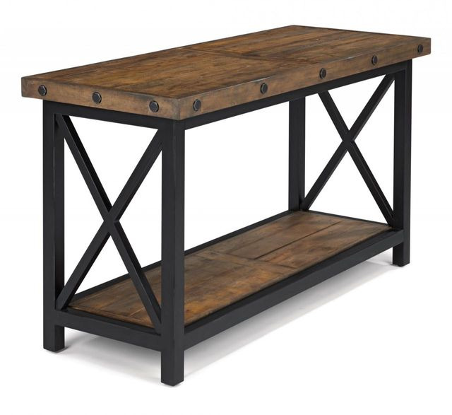 Flexsteel® Carpenter Sofa Table-6722-04