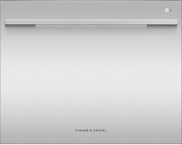 Lave-vaisselle tiroir Fisher Paykel® de 24 po - Acier inoxydable-DD24SDFTX9 N