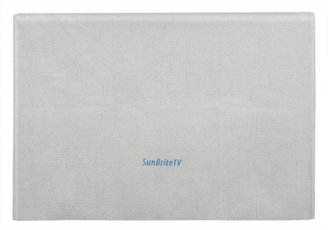 """SunBriteTV® 32"""" Premium Dust Cover-SB-DC322"""