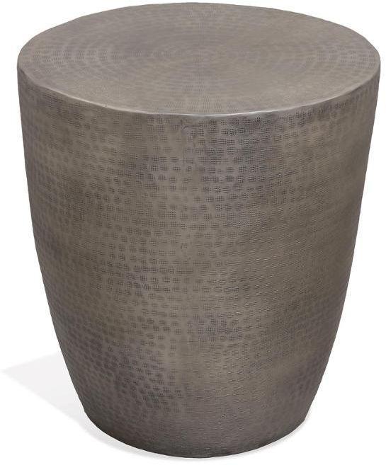 Riverside Furniture Nadene Drum Side Table-67609