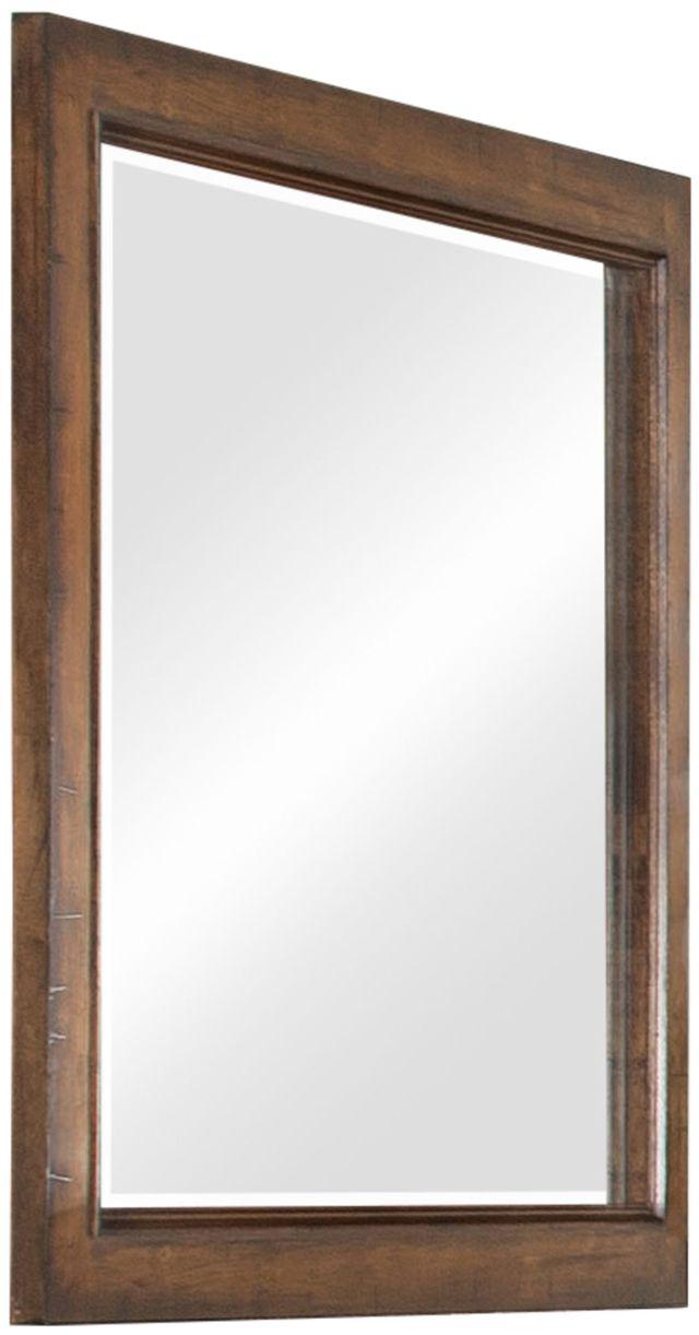 Coaster® Elk Grove Vintage Bourbon Mirror-203894