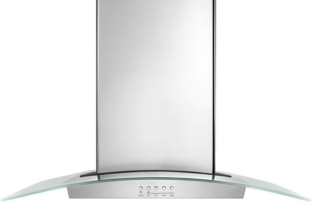 """Whirlpool® 36"""" Wall Hood-Stainless Steel-WVW75UC6DS"""