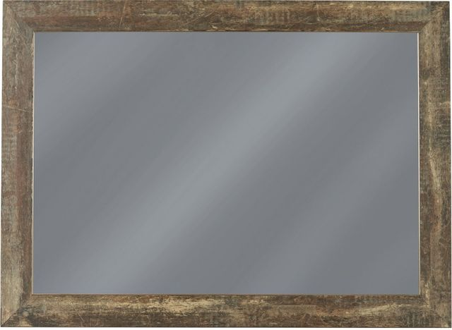 Benchcraft® Chadbrook Brown Bedroom Mirror-B337-36
