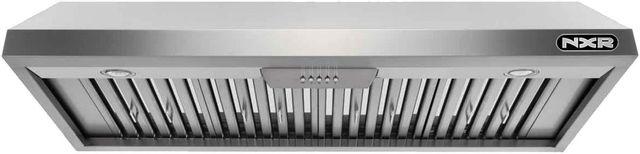 """NXR 48"""" Stainless Steel Under Cabinet Range Hood-EH4819"""