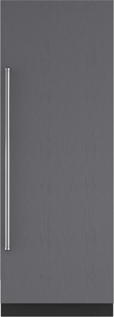 Sub-Zero® Designer 17.3 Cu. Ft. Panel Ready Column Refrigerator-IC-30RID-RH