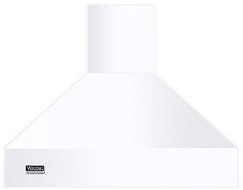 """Viking® Professional Series 30"""" Chimney Wall Hood-White-VCWH53048WH"""