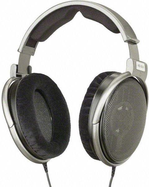 Sennheiser HD 650 Wired Over-Ear Headphone-Titan-HD 650