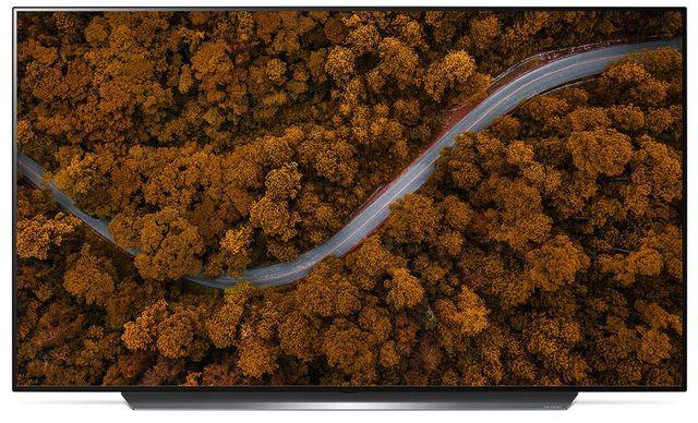 """LG CX 65"""" Class 4K Smart OLED TV-OLED65CXPUA"""
