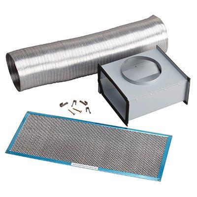 Broan® Optional Non-Duct Kit-RKE56
