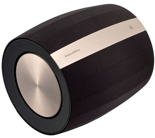 Bowers & Wilkins Formation Bass Wireless Subwoofer-Formation Bass