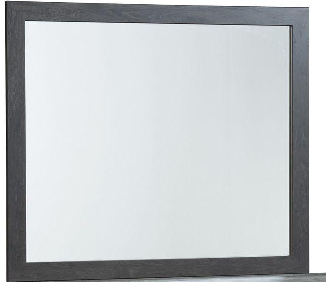 Signature Design by Ashley® Cazenfeld Black/Gray Bedroom Mirror-B227-36