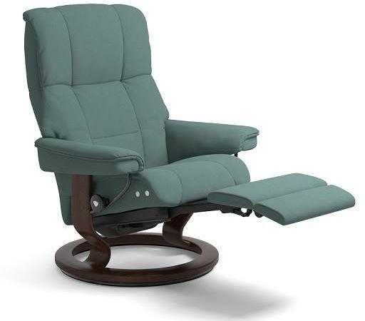 Stressless® by Ekornes® Mayfair Medium Leg Comfort Recliner-1731715