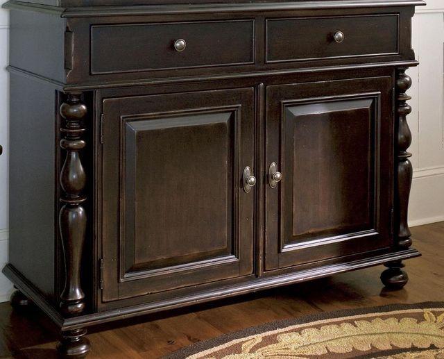Paula Deen by Universal Furniture Dining Room Home Buffet-932680