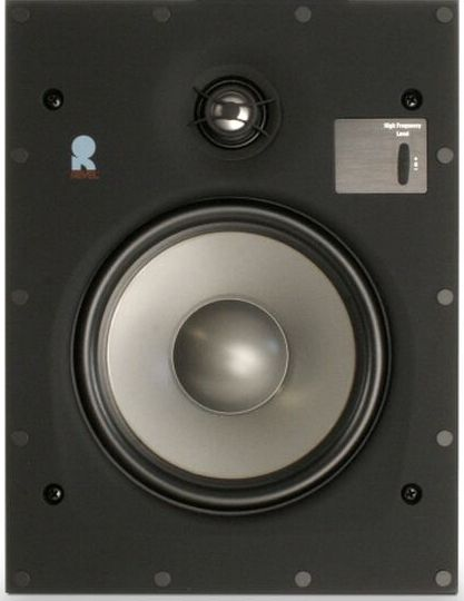 """Revel® Architectural 6.5"""" In-Wall Loudspeaker-W563AM"""