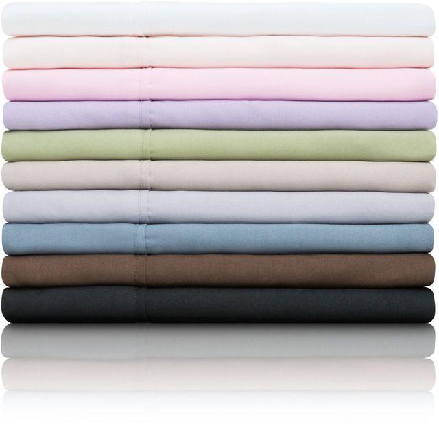 Malouf® Sleep Woven™ Brushed Microfiber Pacific Standard Pillowcases-MA90STPAPC
