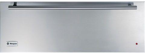 "Monogram® 26.75"" Warming Drawer-Stainless Steel-ZKD910SFSS"