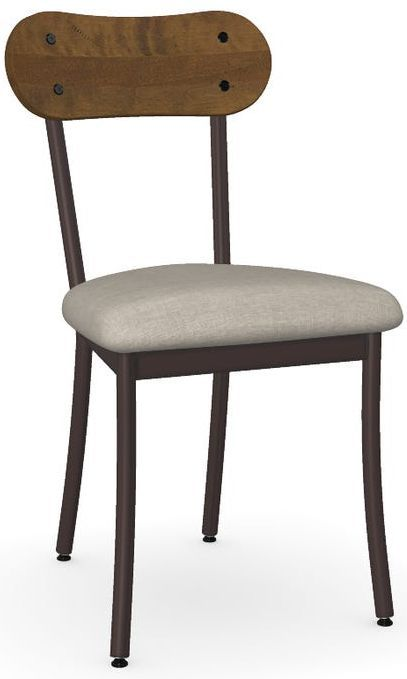 Chaises d'appoint Amisco®-30268-C