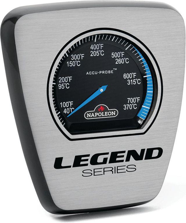 Jauge de température pour Legend 485 Napoleon®-S91002