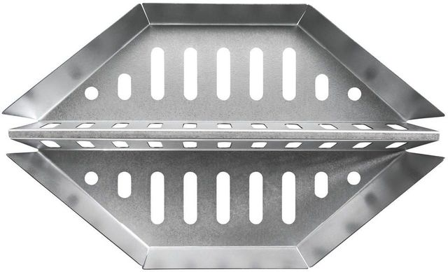 Napoleon Stainless Steel Charcoal Baskets-67400