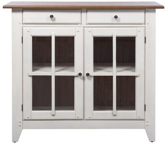 Liberty Furniture Al Fresco III Server-841-SR5043