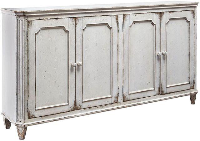 Ashley® Mirimyn Antique White Accent Cabinet-T505-560