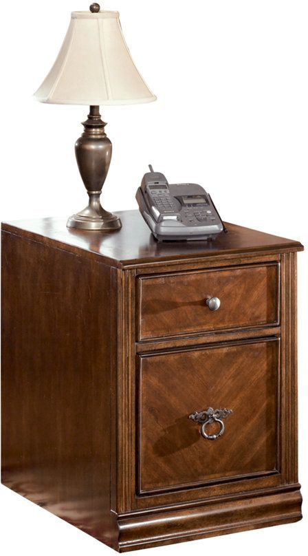Signature Design by Ashley® Hamlyn File Cabinet-H527-12