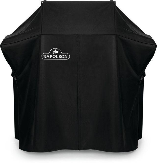 Housse pour barbecue au gaz Rogue 525 Series Napoleon® - Noir-61527