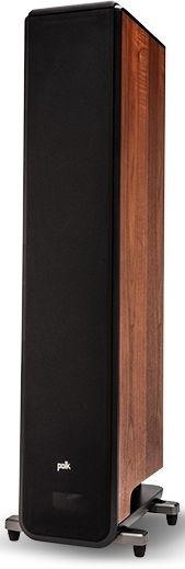 "Polk Audio® LEGEND L600 Brown Walnut 7"" Premium Floor Standing Loudspeaker-AM8955"