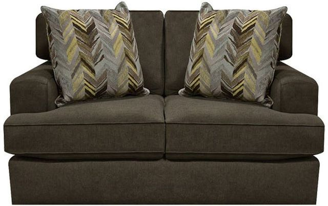 England Furniture® Rouse Loveseat-4R06