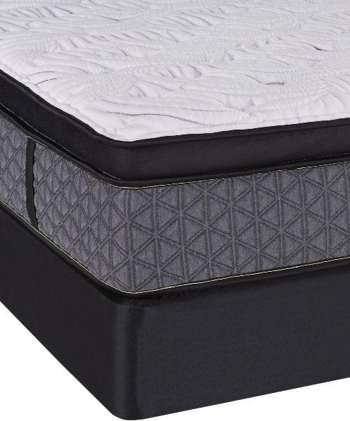 Restonic® Averil Euro Top Medium Full Mattress-AverilEurotop-F