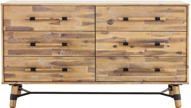 Moe's Home Collections Hudson Low Dresser-VX-1027-01