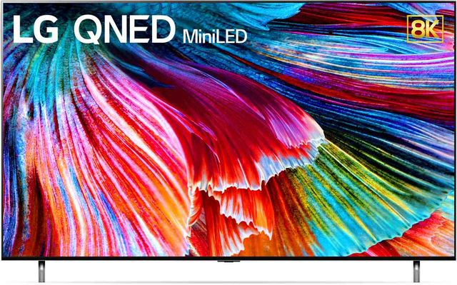 """LG 99 Series 75"""" QNED MiniLED 8K Smart TV-75QNED99UPA"""