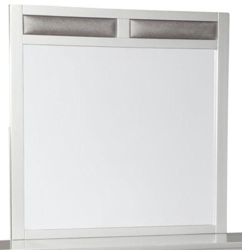 Signature Design by Ashley® Olivet Silver Bedroom Mirror-B560-36