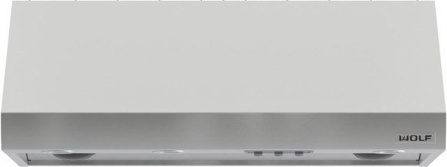 "Wolf® 48"" Pro Wall Ventilation-PW482718"