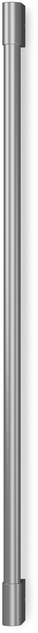 Monogram® Statement Stainless Steel Handle Kit-ZXGW1H1PPSS